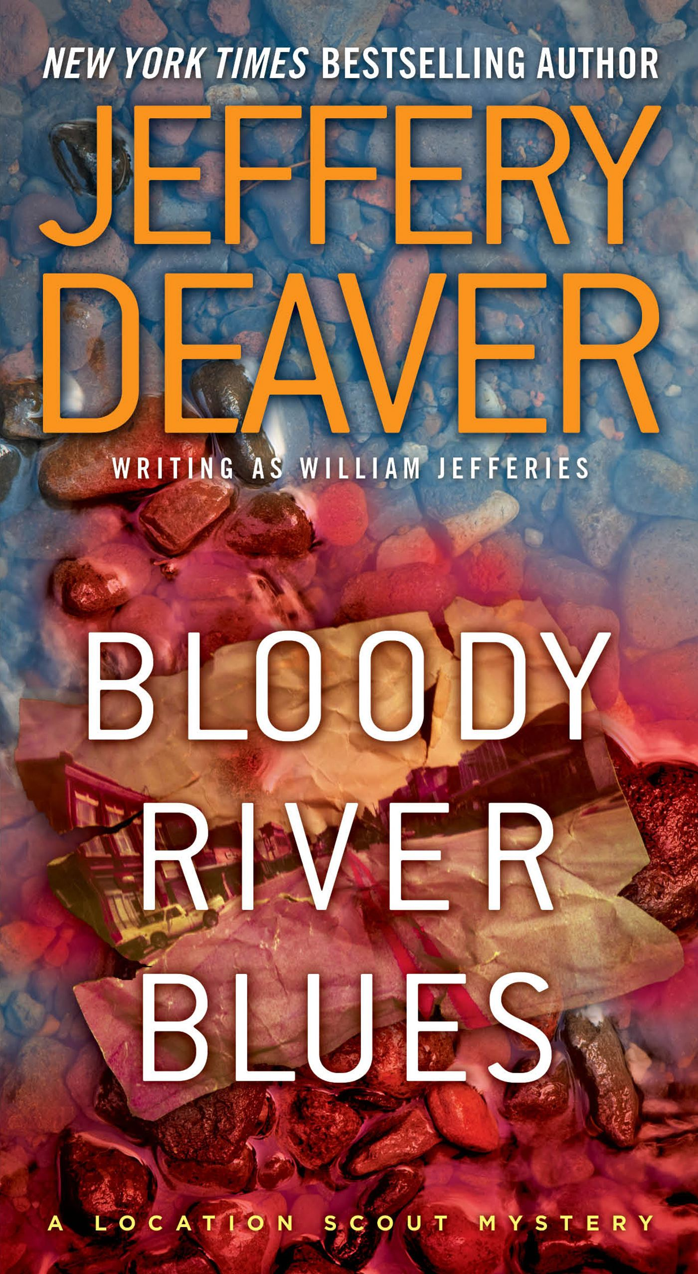 Bloody river blues 9781451621693 hr