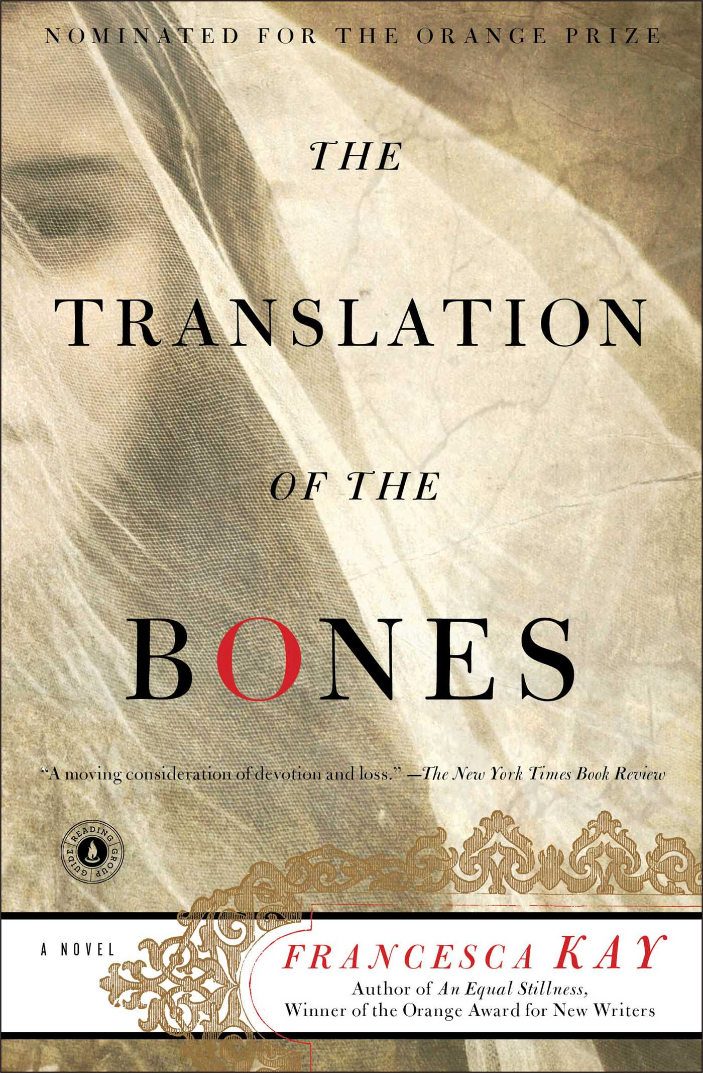 Translation of the bones 9781451636826 hr