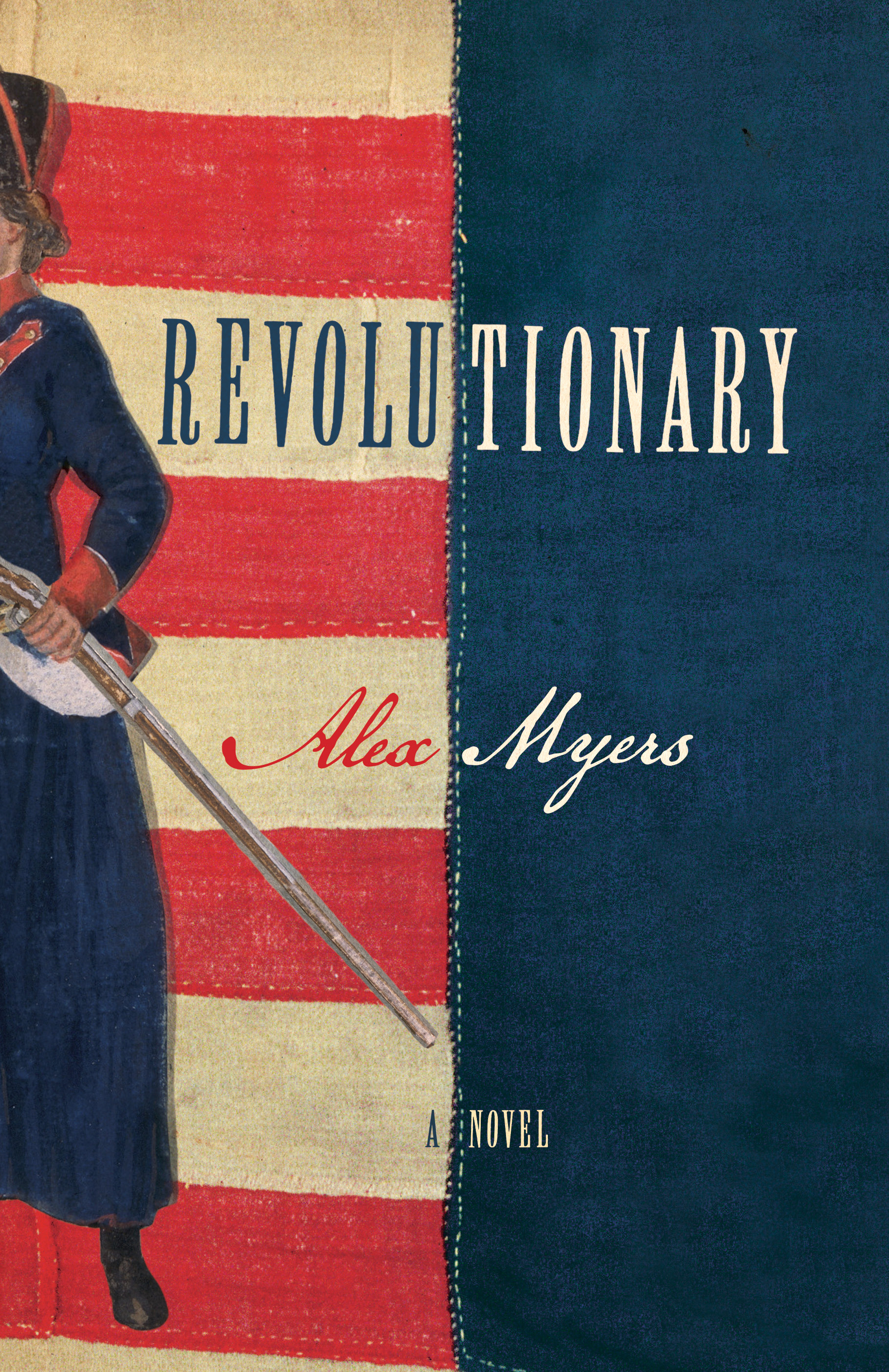 Revolutionary-9781451663327_hr