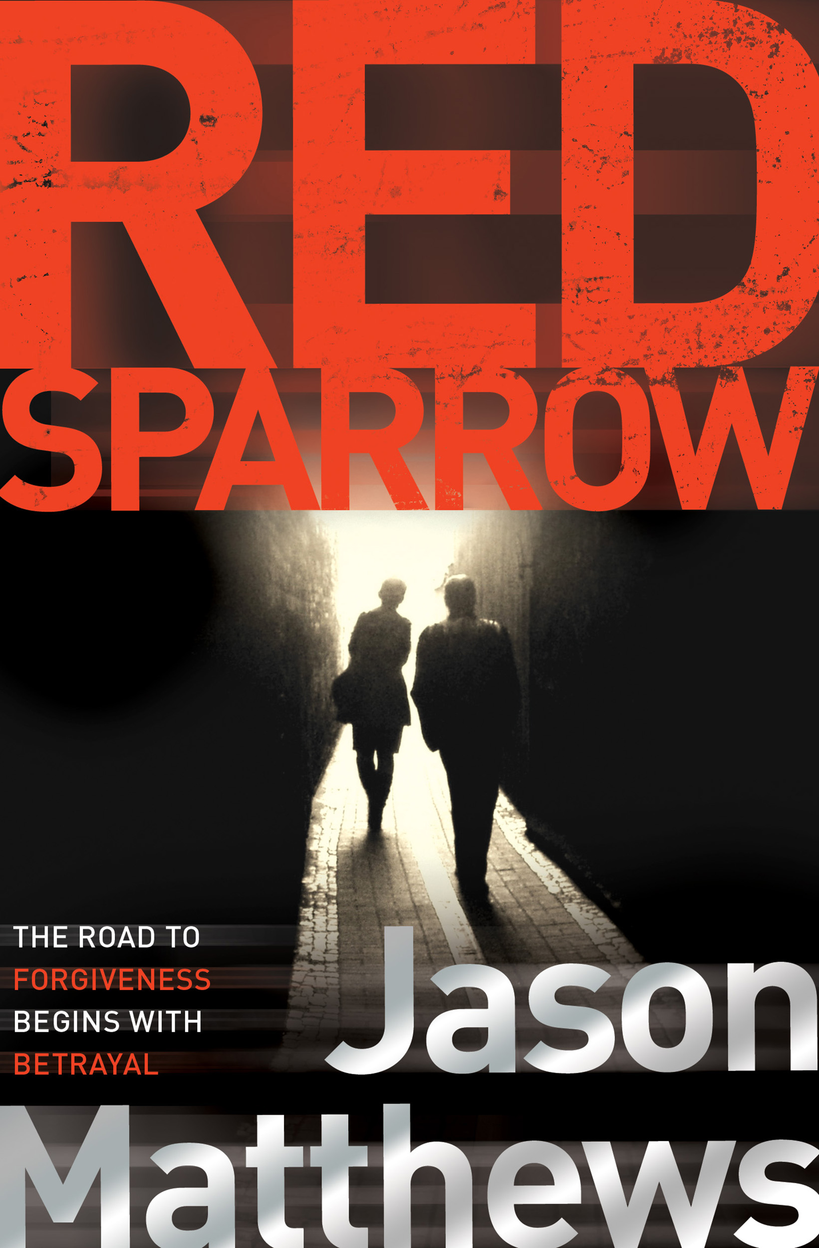 Red sparrow 9781471112607 hr
