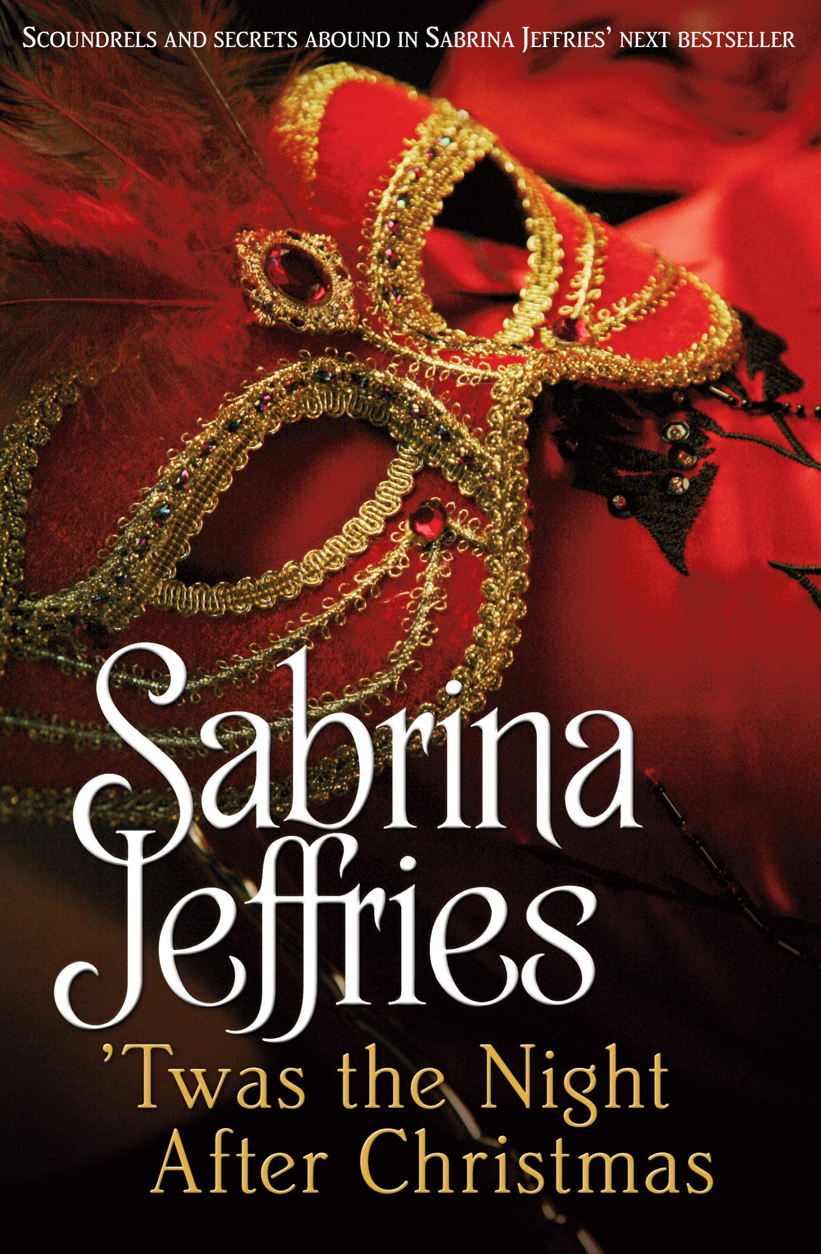 Sabrina Jeffries | Official Publisher Page | Simon & Schuster