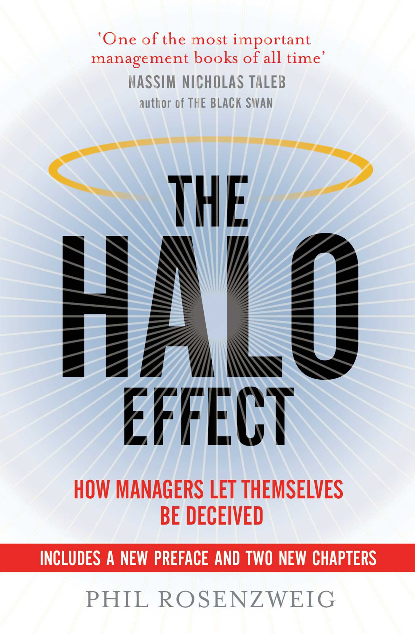 Halo effect 9781471137174 hr