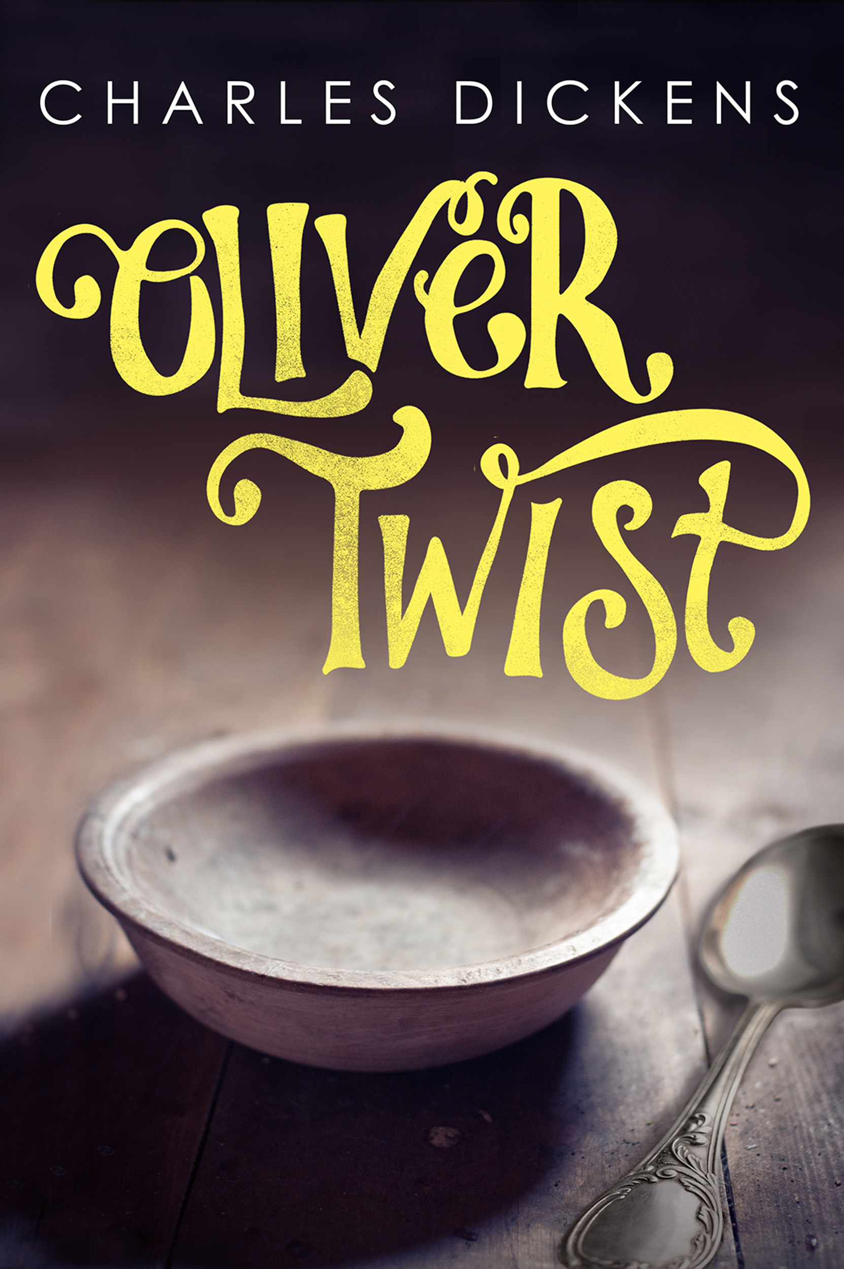 oliver twist book by charles dickens official