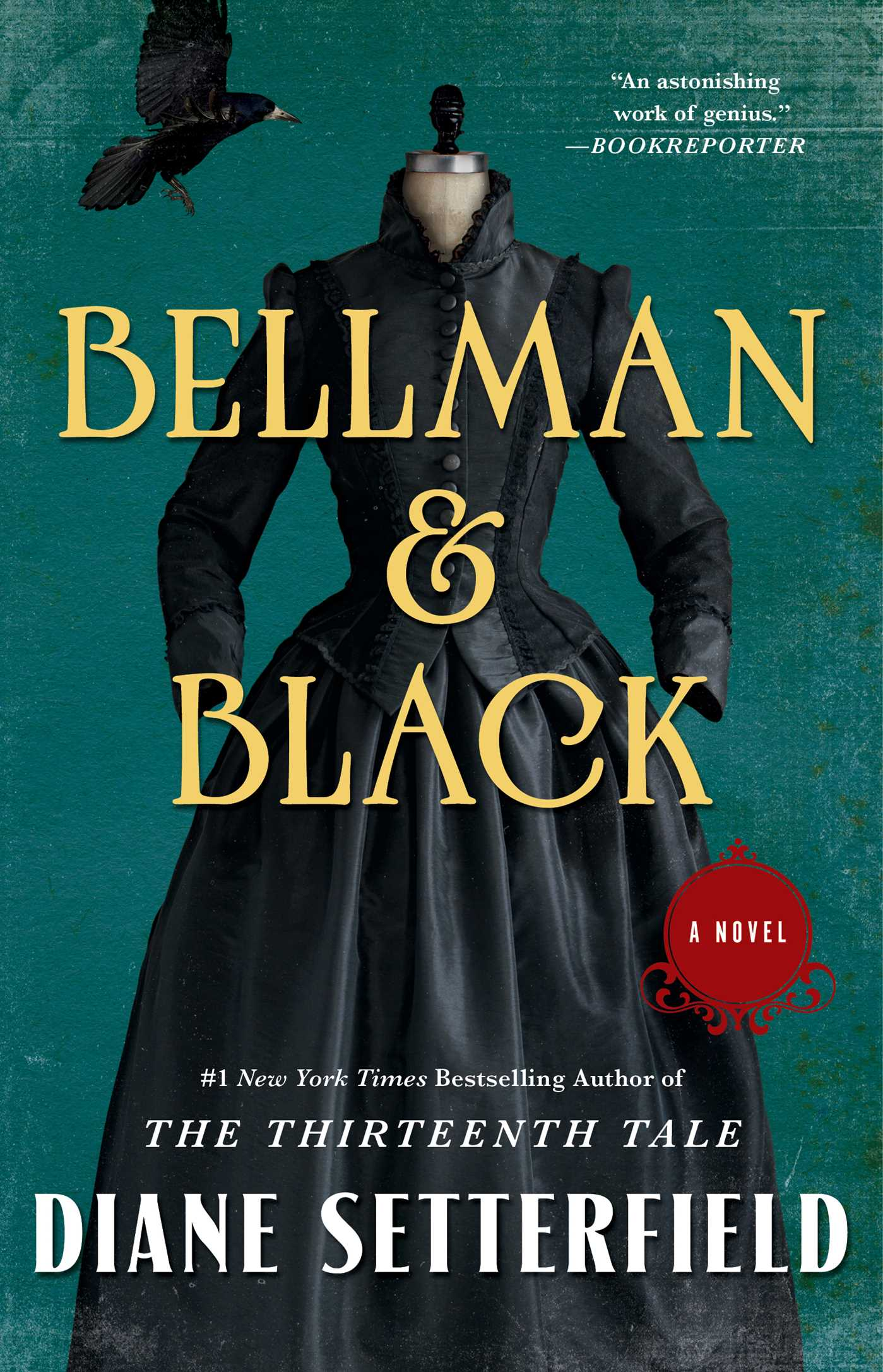 Bellman black 9781476711997 hr