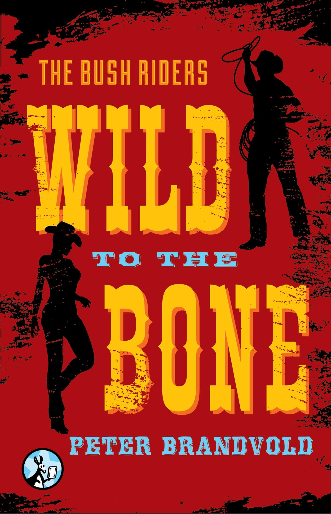 Wild to the bone 9781476730127 hr