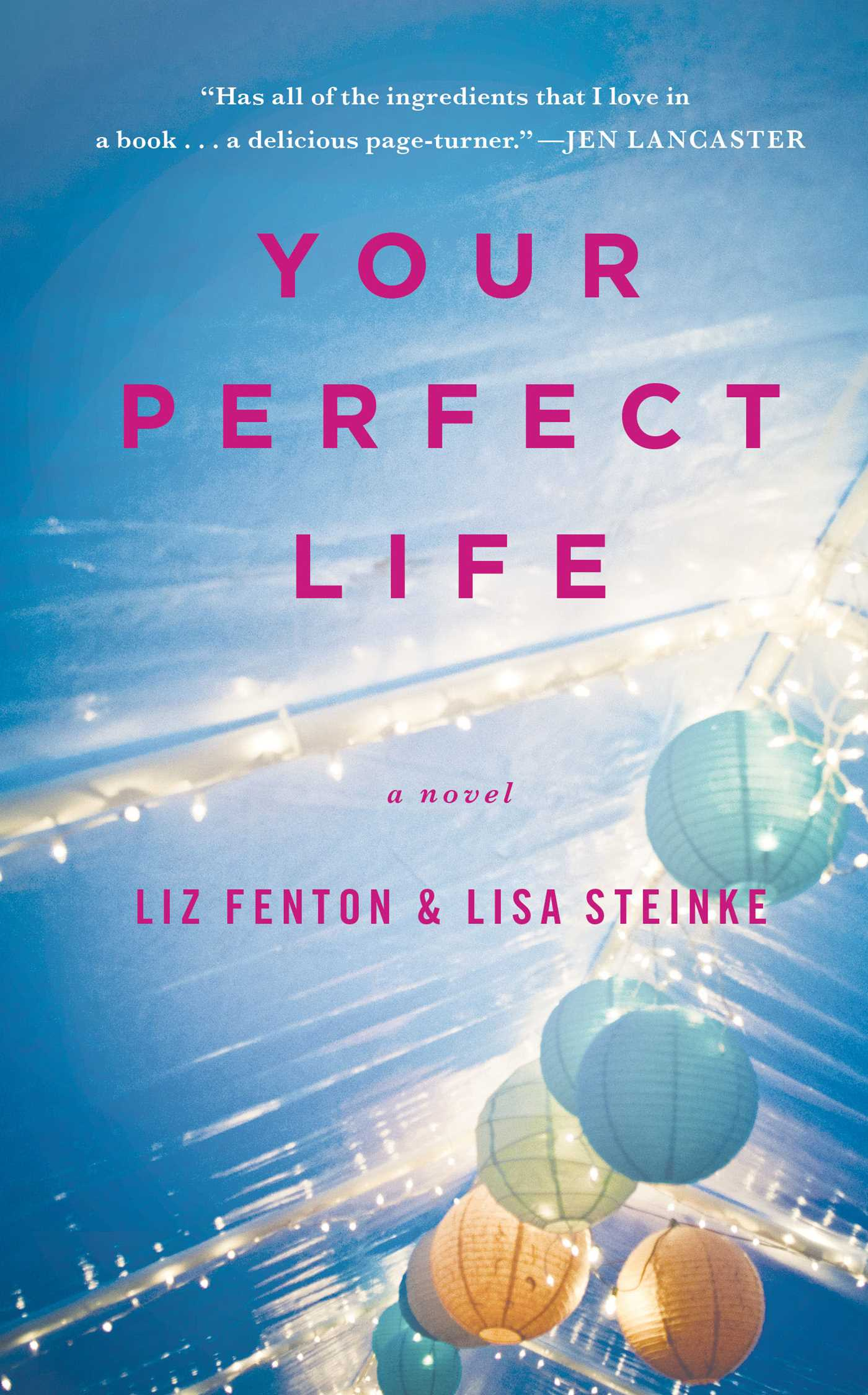 Your perfect life 9781476730578 hr
