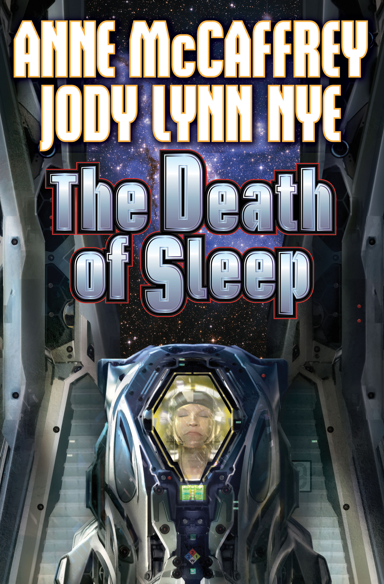 Death of sleep 9781476736679 hr