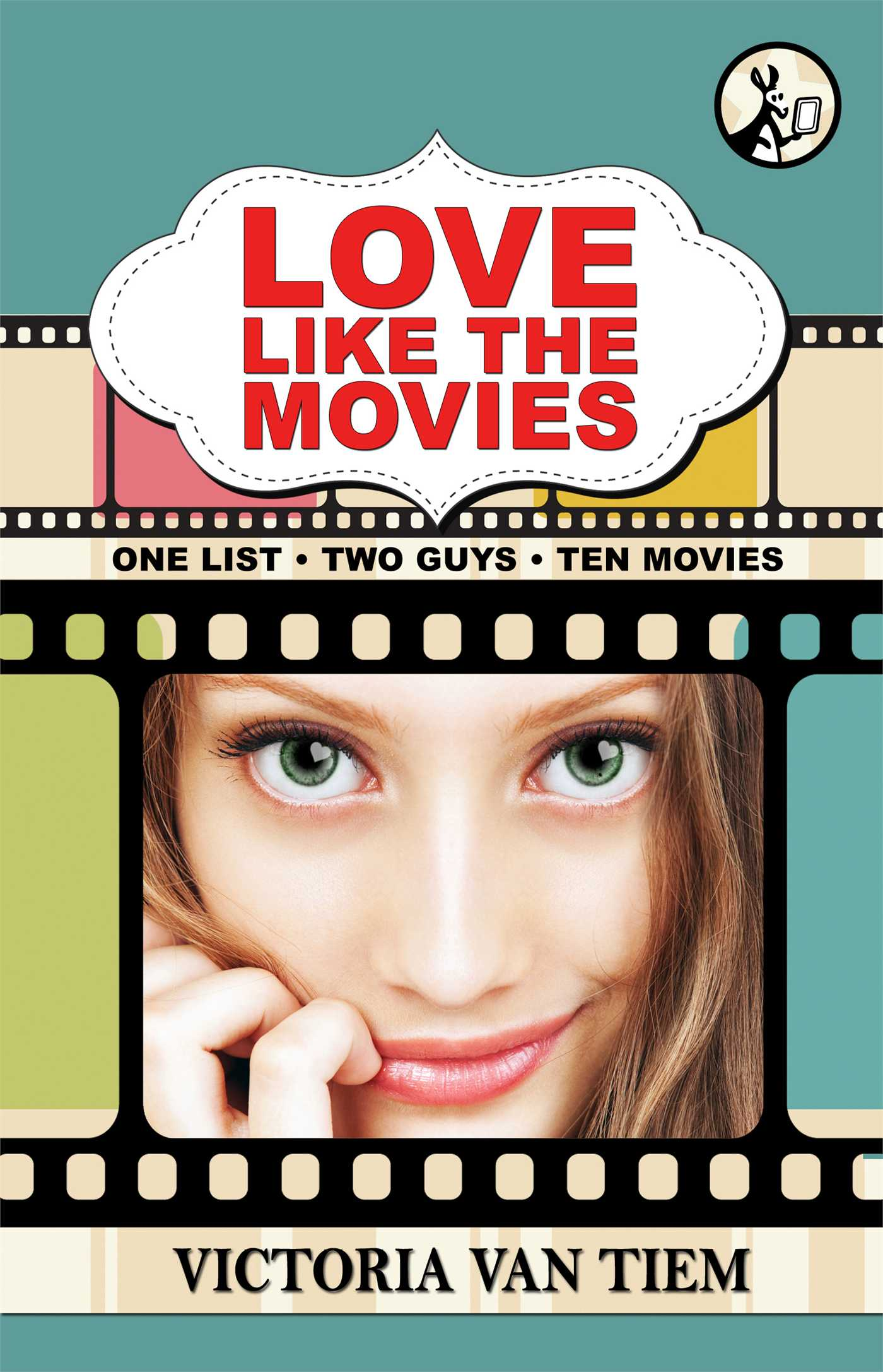 Love like the movies 9781476763682 hr
