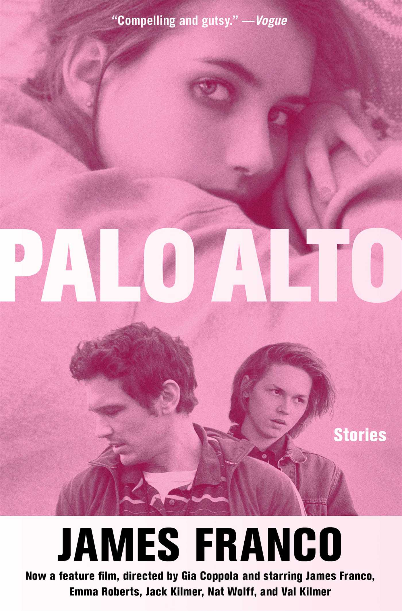 Palo Alto Book By James Franco Official Publisher Page border=