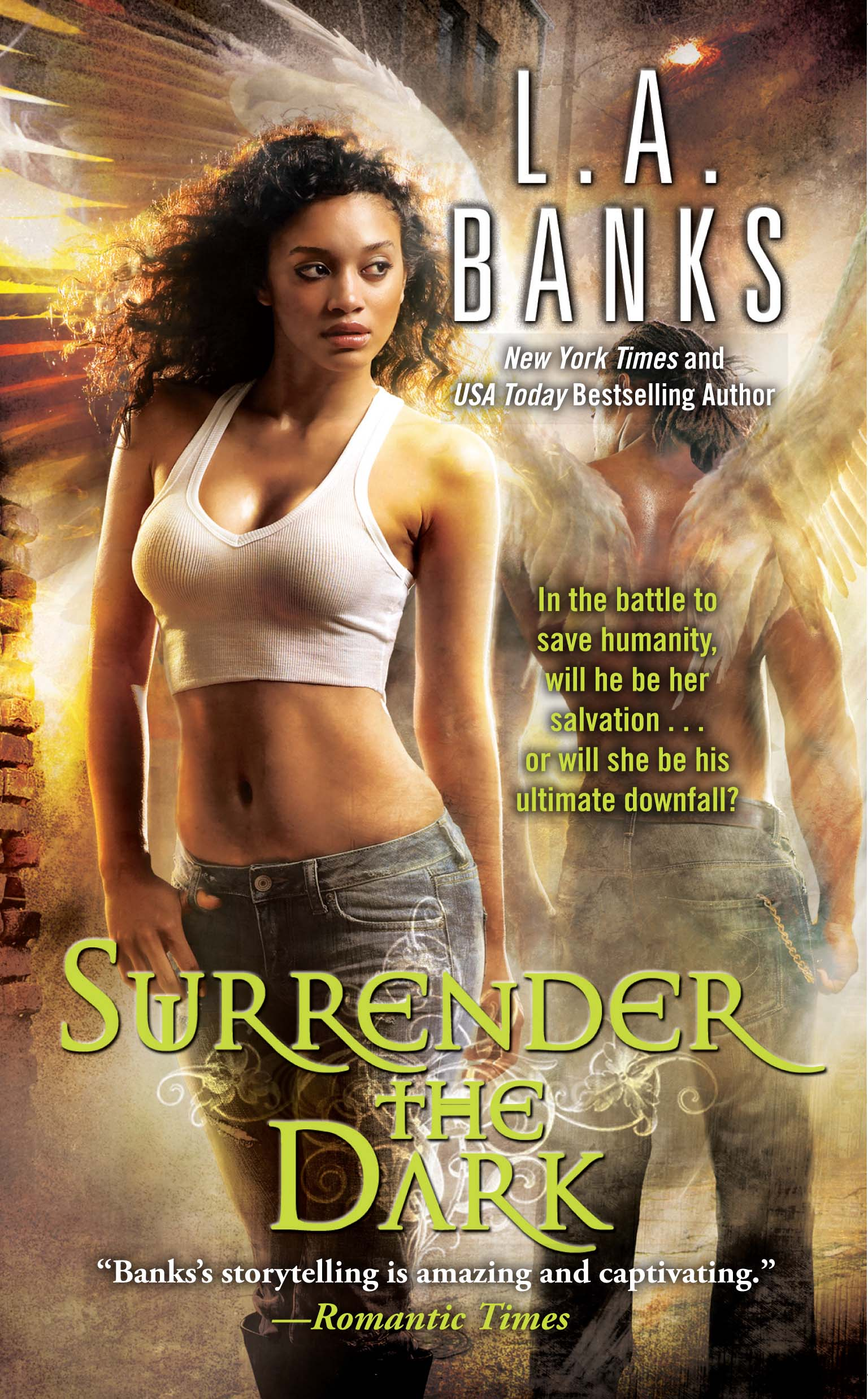 Conquer the dark ebook by la banks official publisher page surrender the dark fandeluxe Document