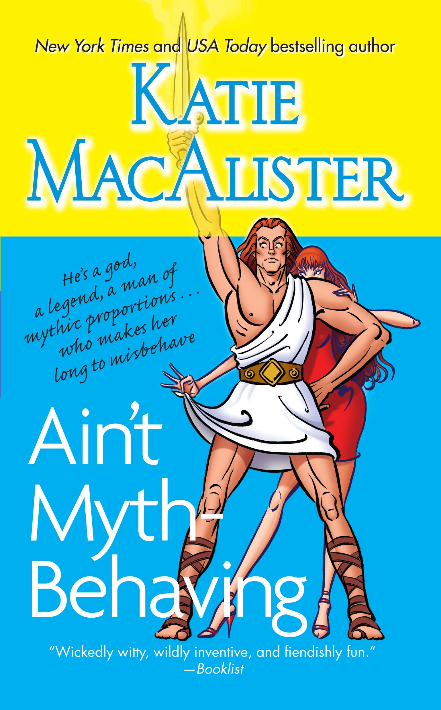 Katie MacAlister Books | List of books by author Katie ...