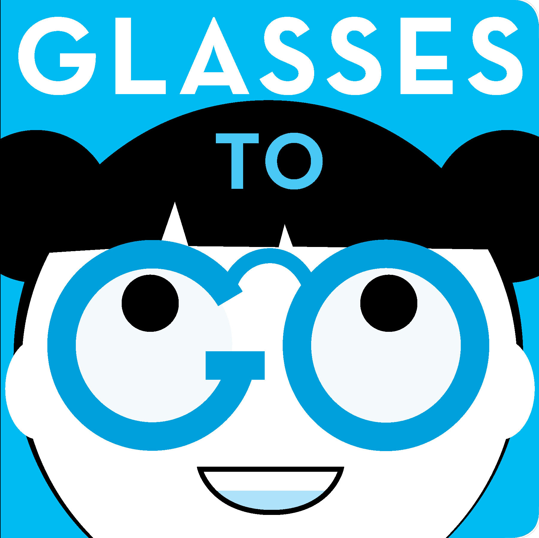 Glasses to go 9781481417914 hr