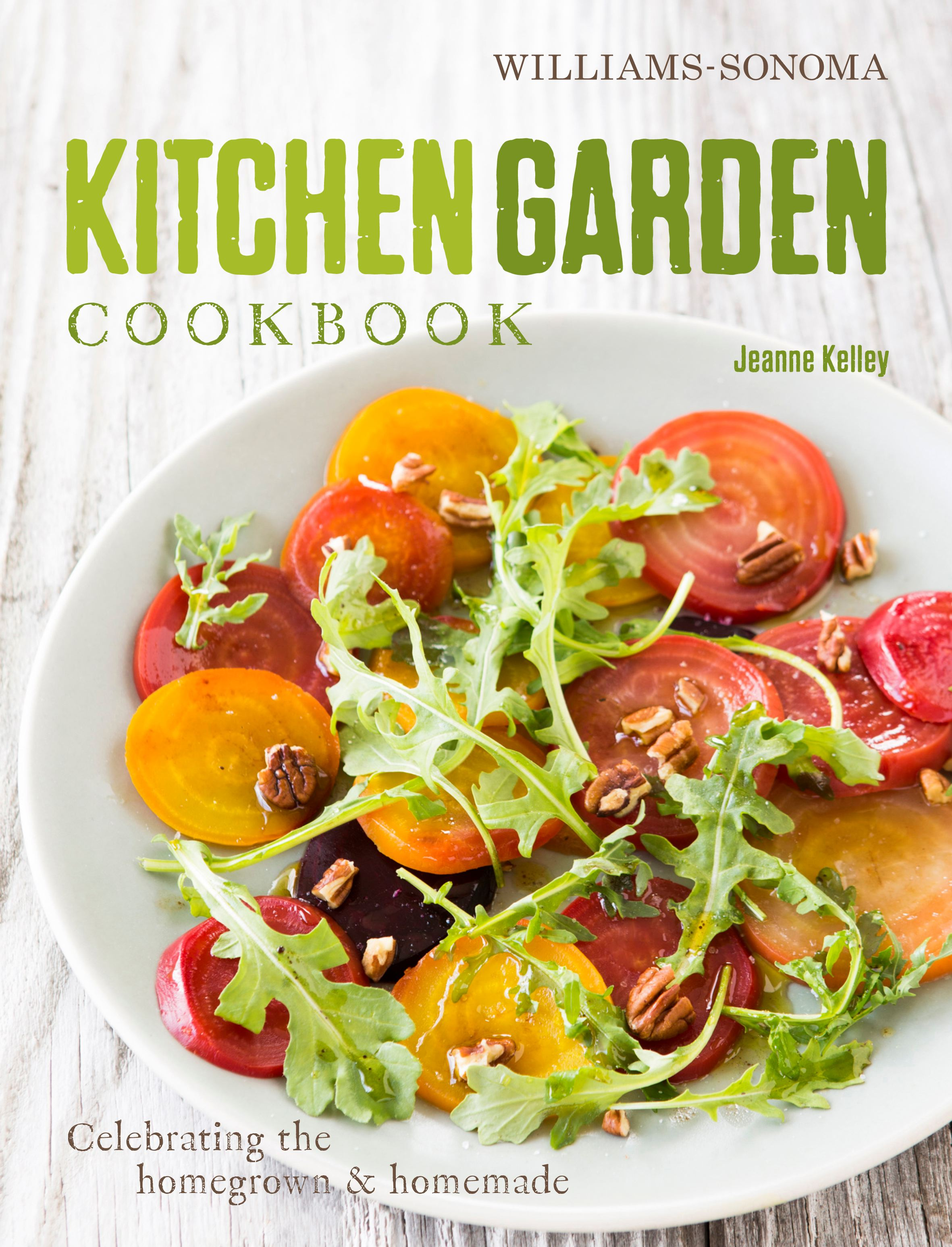 Kitchen garden cookbook 9781616285012 hr