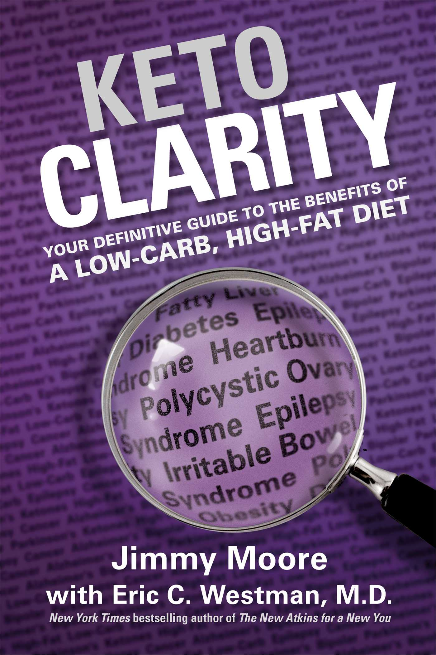 Keto clarity 9781628600070 hr