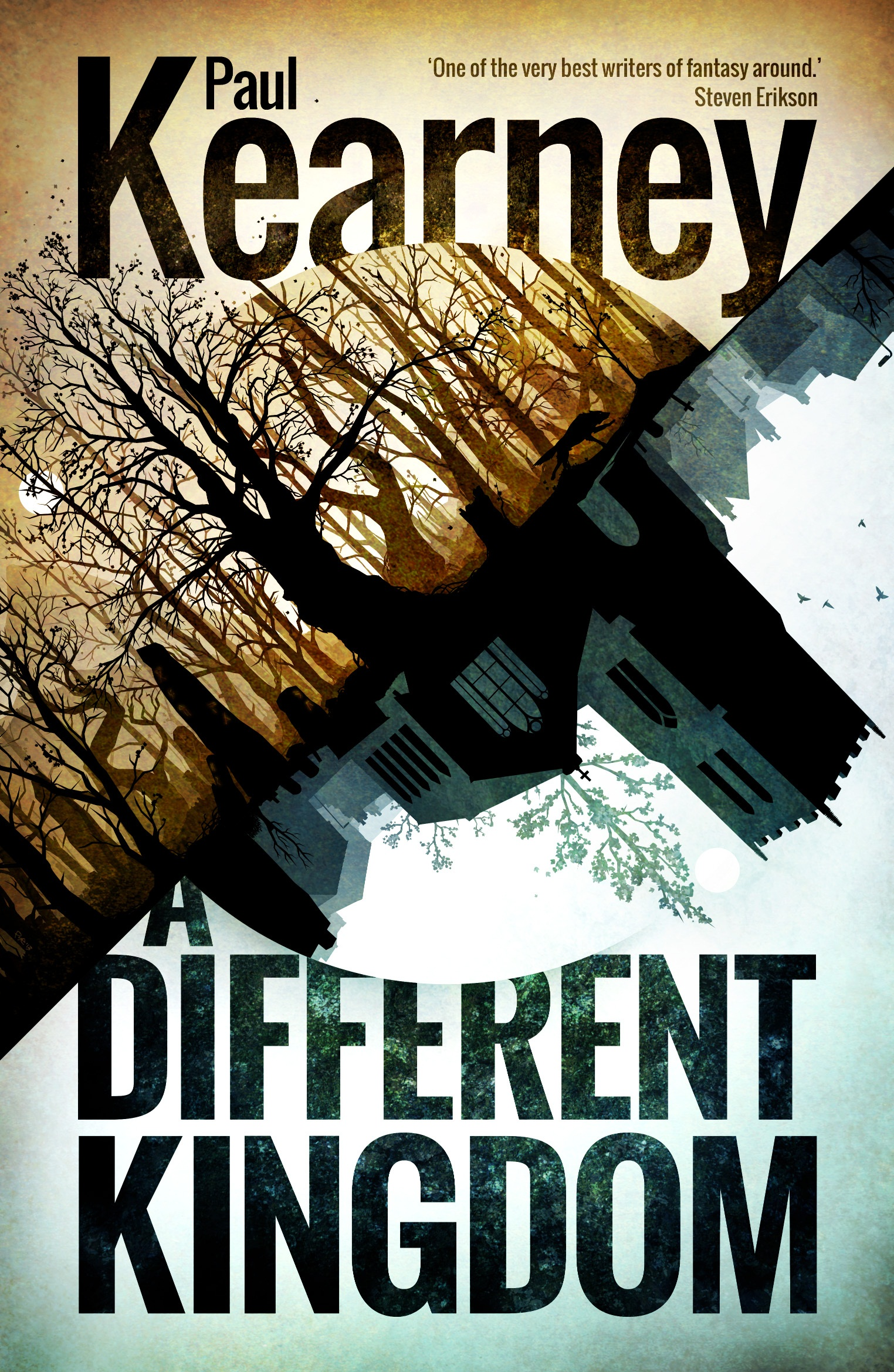 Different kingdom 9781781081860 hr