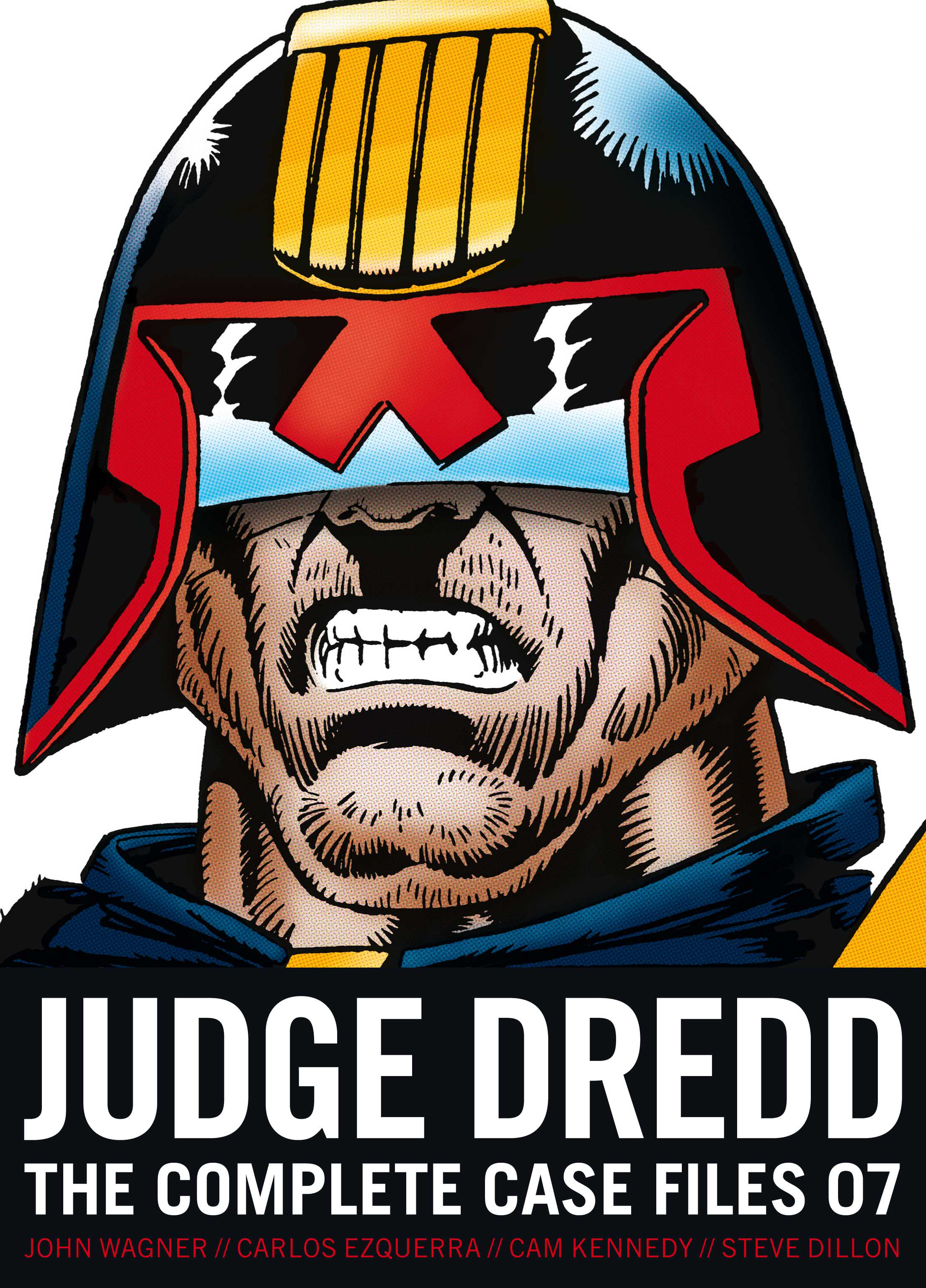Judge dredd the complete case files 07 9781781082171 hr