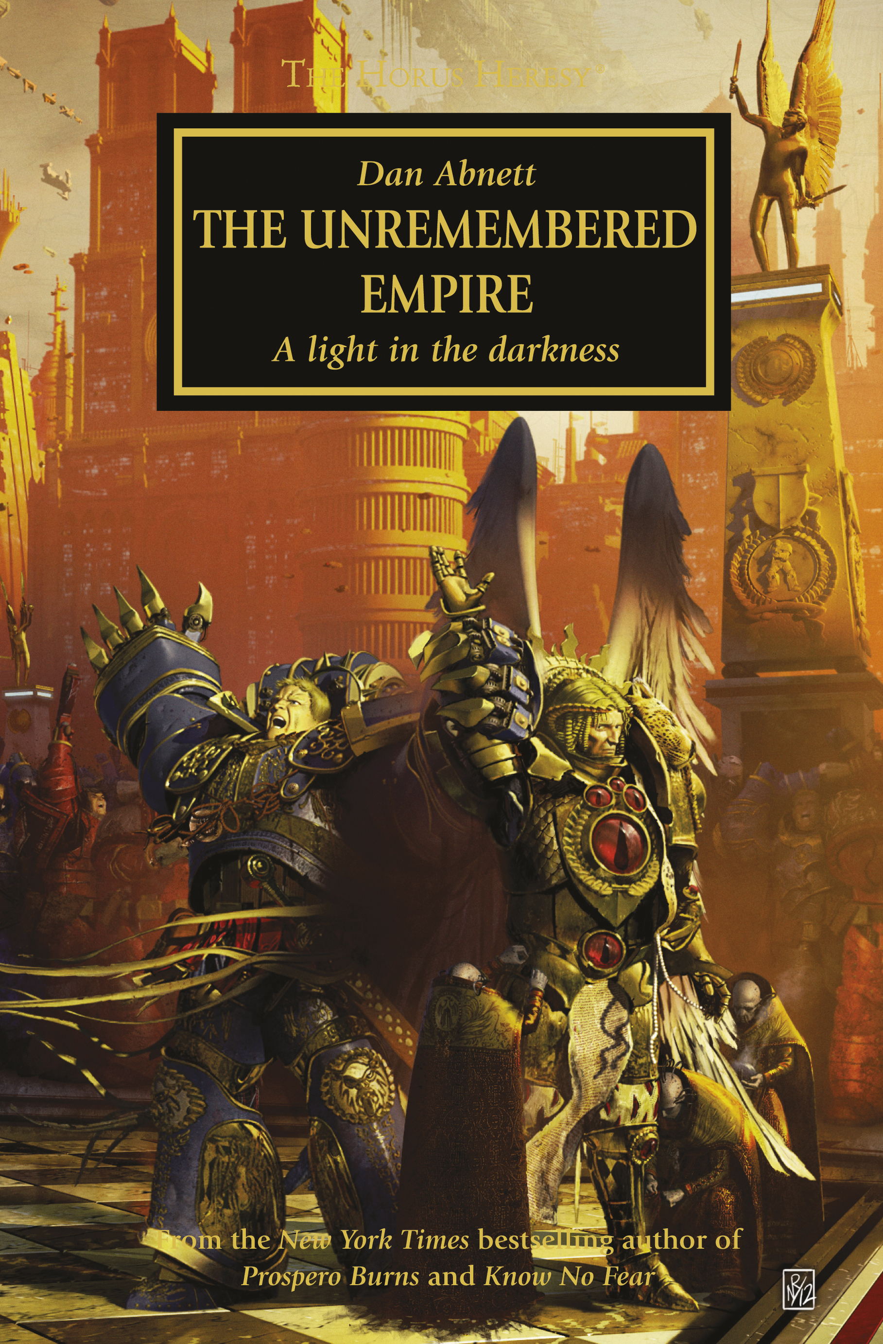 Unremembered empire 9781849706926 hr