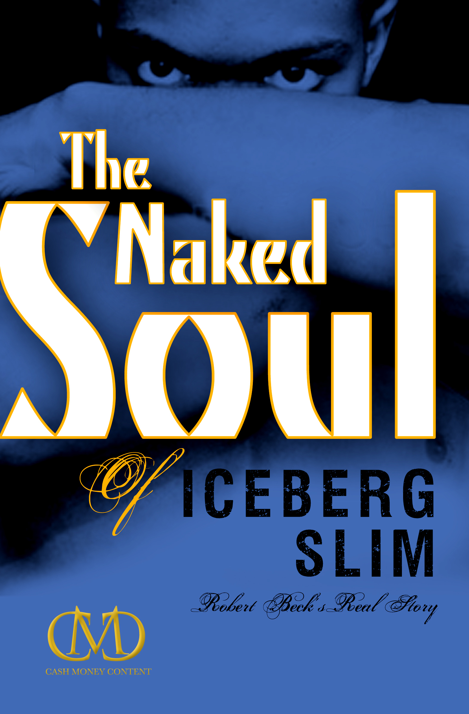 Naked soul of iceberg slim 9781936399130 hr