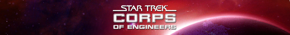 Star Trek: Starfleet Corps of Engineers