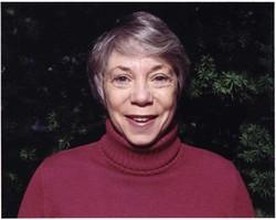 Patricia Lakin