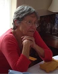 Cynthia Voigt