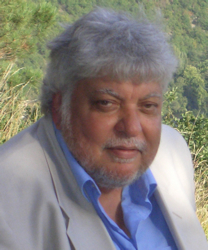 Indra Sinha