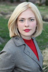 Susannah Cahalan