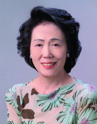 Toyoko Matsuzaki