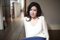 Jessica Lamb-Shapiro