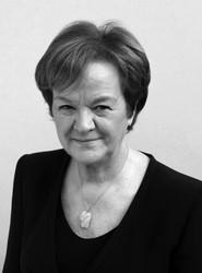 Rosemary McLoughlin