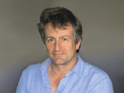 Mark Booth