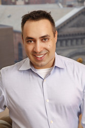 Naveed Jamali