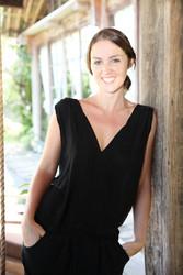 Sarah Alderson