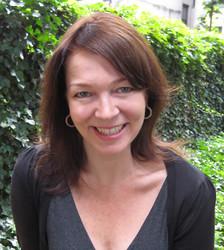 Diane Kredensor