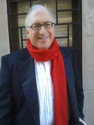 Laurence Bergreen