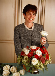 Rita Milos Brownstein