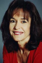 Maggie Greenwood-Robinson