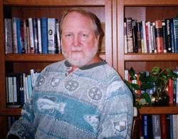 E. Michael Helms