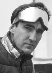 Thomas Leveritt