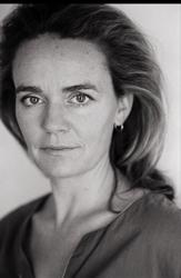 Justine Hardy