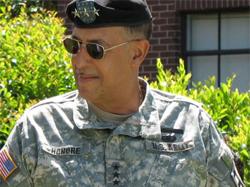Lt. Gen. Russel Honoré (U.S. Army, ret)