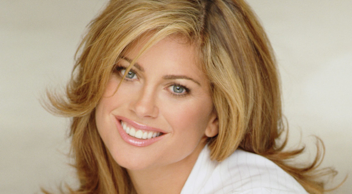 Kathy Ireland | Official Publisher Page | Simon & Schuster