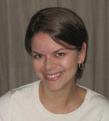 Tricia Rayburn