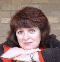 Sarah Rayne