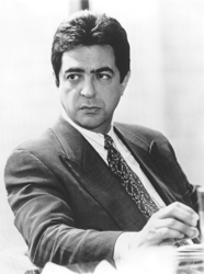 Joe Mantegna | Official Publisher Page | Simon & Schuster