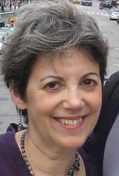 Joanne Settel