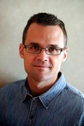 David Eric Tomlinson