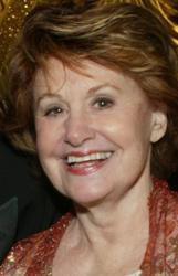 Myra MacPherson