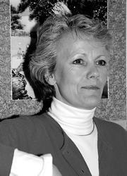 Sally Grindley