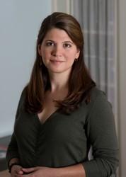 Susan Rebecca White